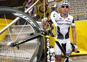 Carlos Sastre da el Ok al tour de Francia 3
