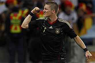 Schweinsteiger no se corta: quiere a España en semifinales 3