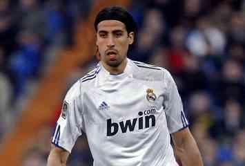 ¡Oficial! Khedira, jugador del Real Madrid 3