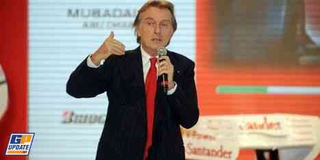Montezemolo se muestra a favor de Ferrari 3