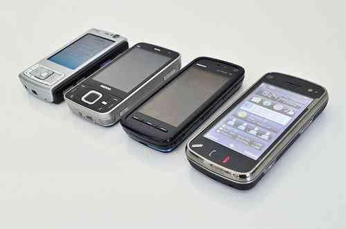 Nokia habla sobre los problemas con las antenas 3