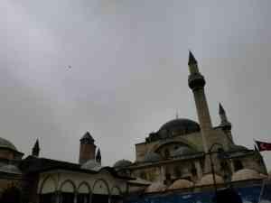 Konya, origen de los Derviches Giróvagos 51