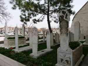 Konya, origen de los Derviches Giróvagos 53