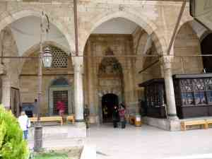 Konya, origen de los Derviches Giróvagos 50