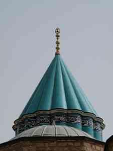 Konya, origen de los Derviches Giróvagos 47