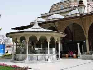 Konya, origen de los Derviches Giróvagos 48