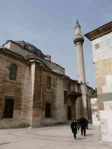 Konya, origen de los Derviches Giróvagos 46
