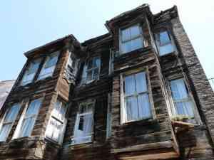 Konya, origen de los Derviches Giróvagos 43