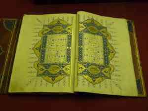 Konya, origen de los Derviches Giróvagos 52
