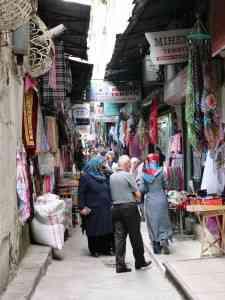 Konya, origen de los Derviches Giróvagos 44