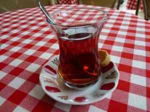 Konya, origen de los Derviches Giróvagos 45