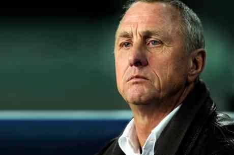 Johan Cruyff critica duramente a Holanda 3