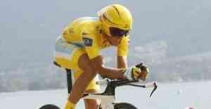 Alberto Contador es el ganador del Tour de Francia 2010