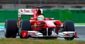 Fernando Alonso vuelve a ganar en Alemania 3