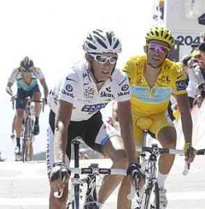 Arranca el Tour 2010 3