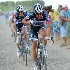 Los Saxos rebientan la carrera 3