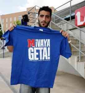 Dani Güiza podría volver al Getafe 3