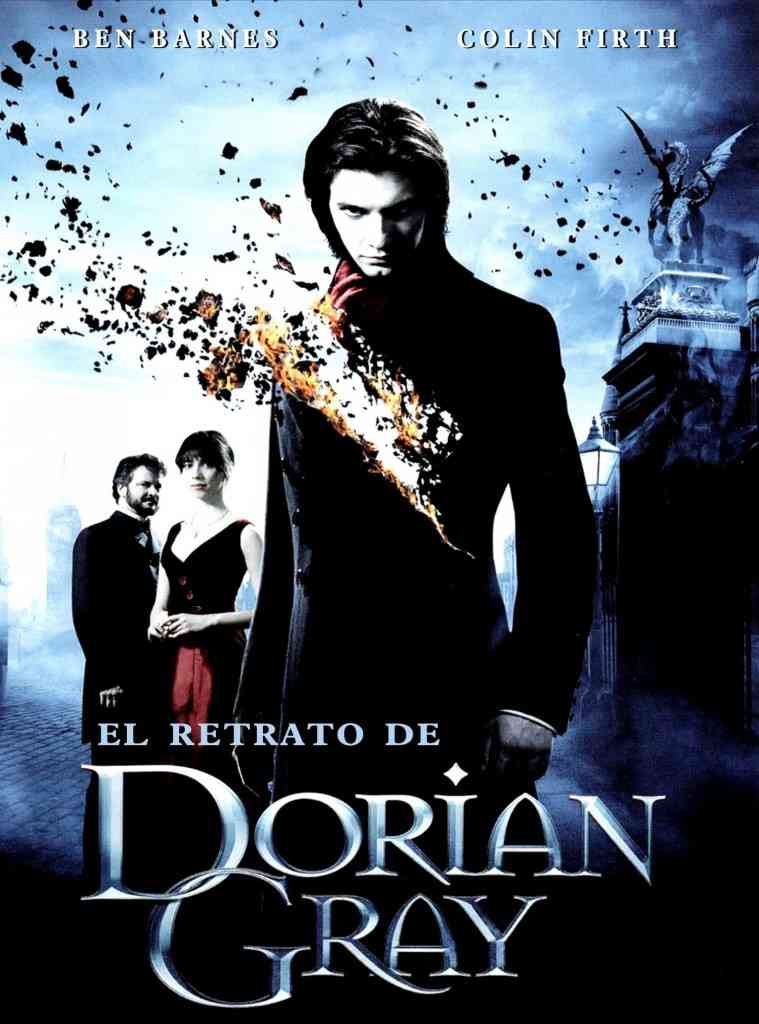 Correcto pero olvidable retrato de Dorian Gray 7