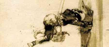 1.064.993 euros por un dibujo de Goya