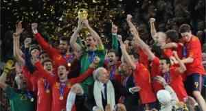 espana campeona del mundo
