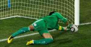 ¿Cuándo los árbitros pasarán a segundo plano contra España? 3