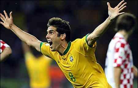 Brasil contra Holanda por un puesto en las semifinales