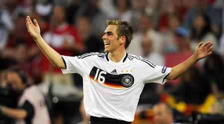 seleccion alemana de futbol