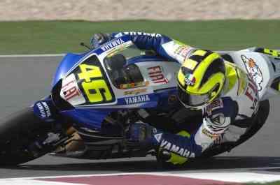¡Vuelve Valentino Rossi! 3