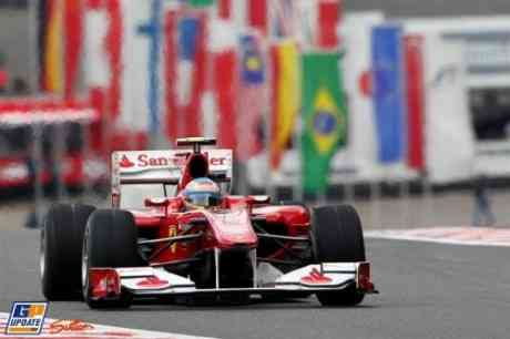 Fernando Alonso sigue optimista 3