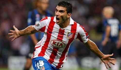 Atlético de Madrid campeón Supercopa Europa