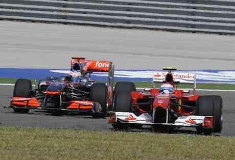Fernando Alonso, ¿muy cerca de conseguir el título? 3