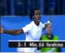 Ibrahima se entrenará con el Atlético de Madrid B 3