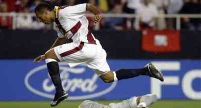 El Sevilla se juega ante el Braga la temporada