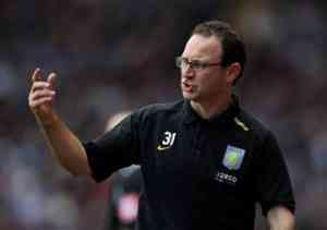 Martin O'Neill deja el Aston Villa 3