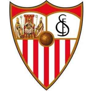Sevillafc escudo futbol