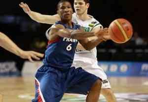 andrew albicy jugador seleccion francia baloncesto