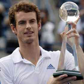 Andy Murray revalida el Master 1000 de Toronto 5
