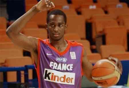beaubois se lesiona y no jugara el mundial de baloncest