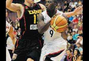 canada derrota a china en su primer partido de preparacion