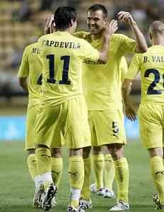 Capdevilla se puede marchar a la Juventus de Turín 3
