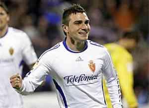 Adrián Colunga firmará por el Getafe 3