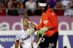 El Madrid comienza pinchando ante el Mallorca 3