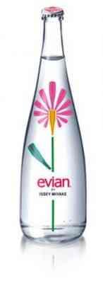 Evian estrena diseño 3
