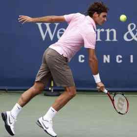 Federer gana en Cincinatti ante un Fish muy peleón 3