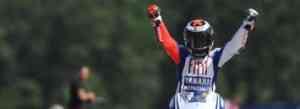 Jorge Lorenzo gana en Brno con autoridad 3