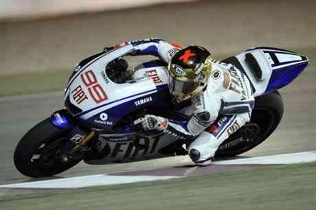Valentino Rossi se deshace en elogios para Jorge Lorenzo 3