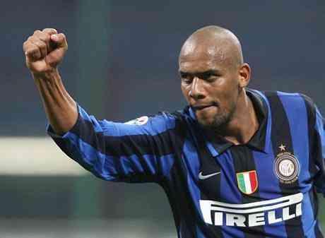 El Inter cierra la puerta a Maicon 3