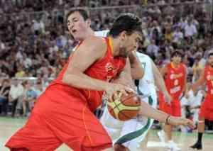 España sufre, pero gana a Eslovenia 3