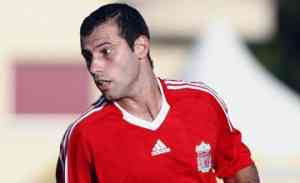 Mascherano presiona al Liverpool y no juega ante el City 3