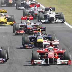 La guerra por el mundial de Fórmula 1 3